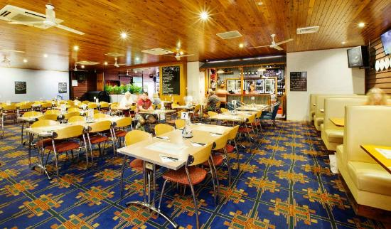 Coutts Commercial Tavern - New South Wales Tourism