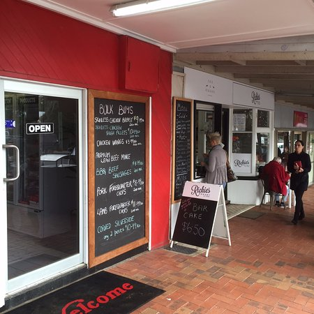 Fox and Hound Espresso - New South Wales Tourism