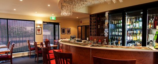 Kobbers Motor Inn Restaurant - New South Wales Tourism