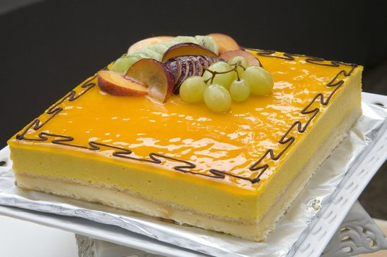 Le Bon Delice French Patisserie - New South Wales Tourism