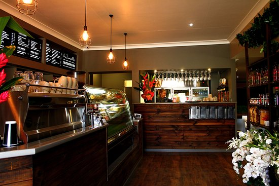 Le Sorelle Coffee House - New South Wales Tourism