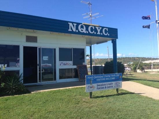 North Queensland Cruising Yacht Club - New South Wales Tourism
