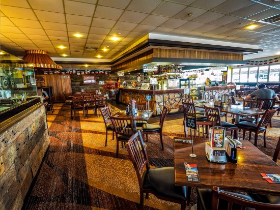 Rodeo Bar and Grill - New South Wales Tourism