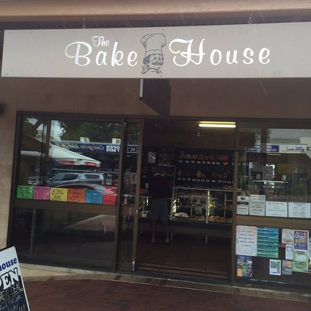 The Bakehouse - New South Wales Tourism