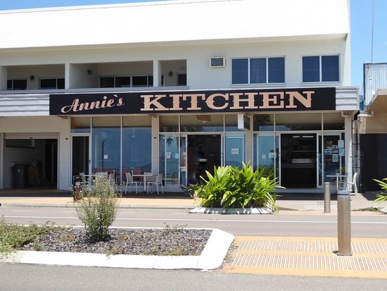 Annie's Kitchen - New South Wales Tourism