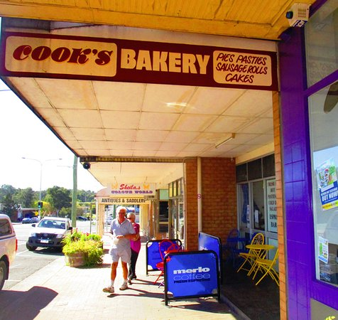 Bake My Day - New South Wales Tourism