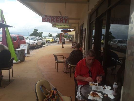 Brearley's Bakery - New South Wales Tourism