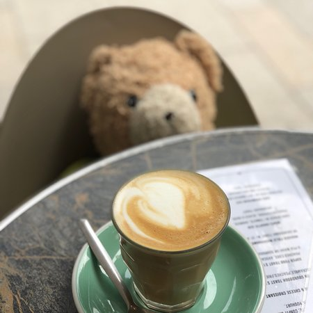 Felix Espresso and Wine Bar - New South Wales Tourism