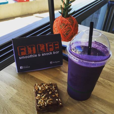 Fit Life Smoothie N Snackbar - New South Wales Tourism