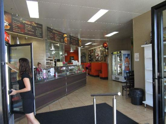 Nanango Country Bakehouse  Cafe - New South Wales Tourism