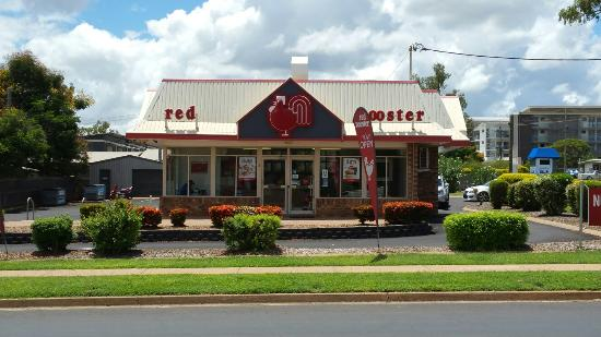 Red Rooster - New South Wales Tourism