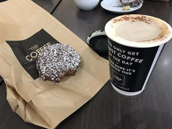 The Coffee Club - New South Wales Tourism
