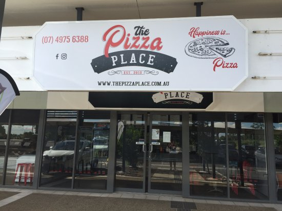 The Pizza Place - New South Wales Tourism
