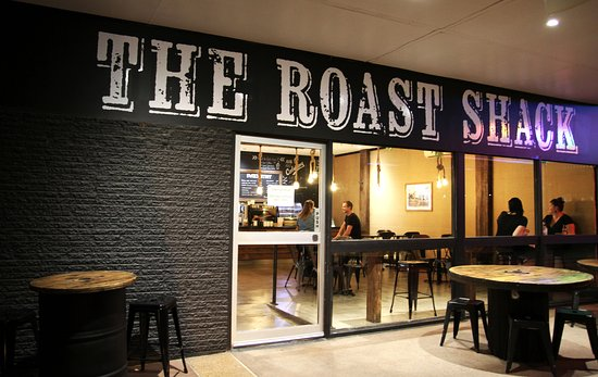 The Roast Shack - New South Wales Tourism