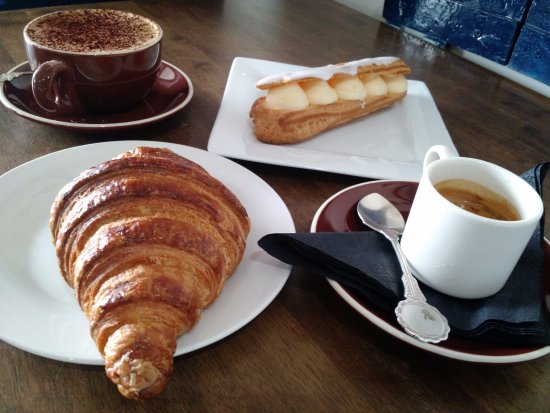 Ben's Patisserie - New South Wales Tourism