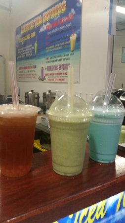 Bubble Tea Express - New South Wales Tourism