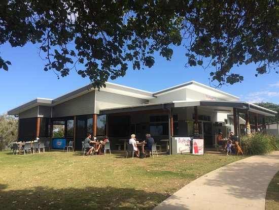 Driftwood Cafe and Kiosk - New South Wales Tourism