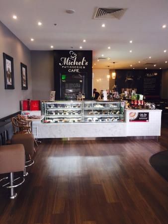 Michel's Patisserie - New South Wales Tourism