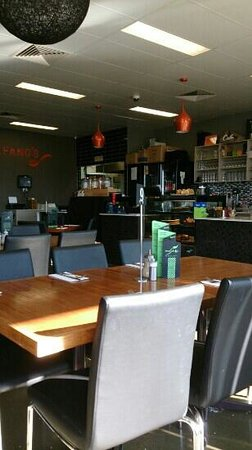 Stefano's Kitchen and Pantry - New South Wales Tourism