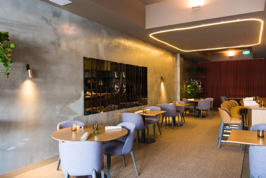 Amaru Melbourne Restaurant - New South Wales Tourism