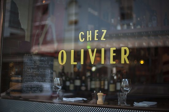 Chez Olivier - New South Wales Tourism