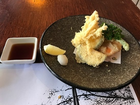 Zen Japanese Restaurant - New South Wales Tourism