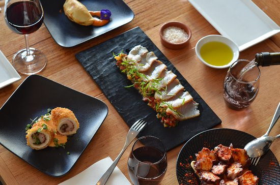 Chato Tapas Melbourne - New South Wales Tourism