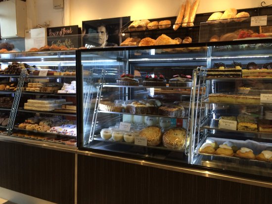 House Of Bread  Pastries Elwood - New South Wales Tourism