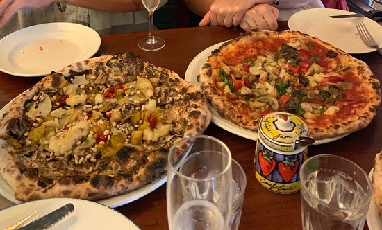 Pizza Farro - New South Wales Tourism