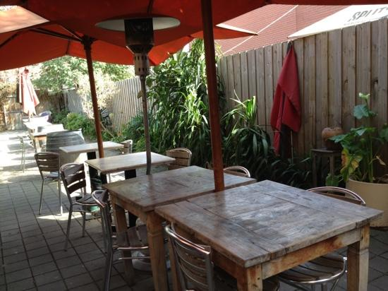 Presse Cafe Wine Bar - New South Wales Tourism