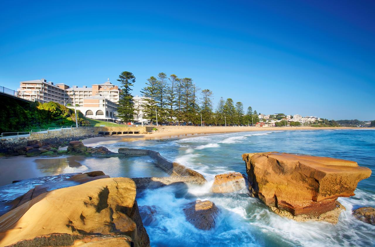 Crowne Plaza Terrigal Pacific Terrigal