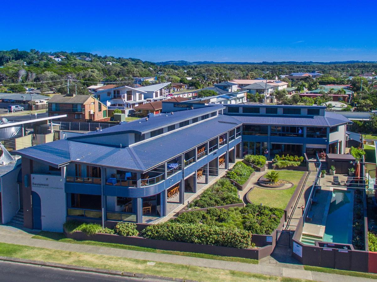 Lennox Holiday Apartments Lennox Head