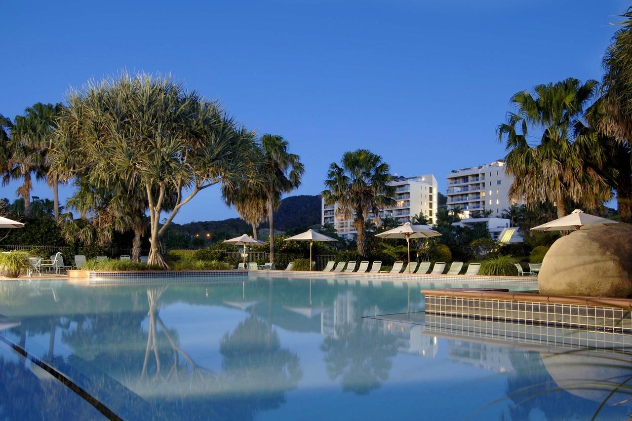 Pacific Bay Resort - New South Wales Tourism