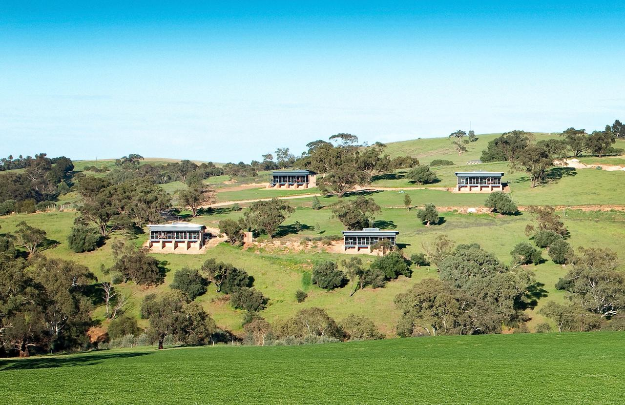 Barossa Pavilions - New South Wales Tourism