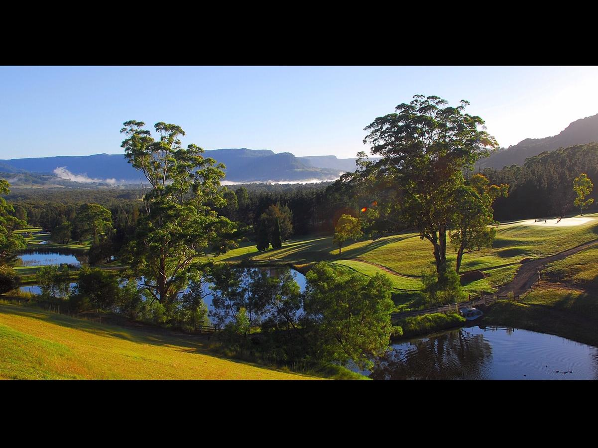 SkyView Villa - New South Wales Tourism