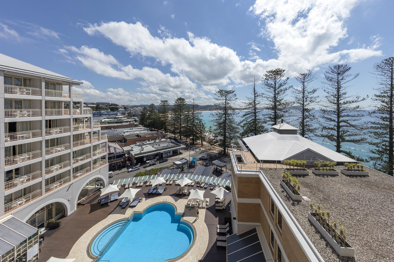 Crowne Plaza Terrigal Pacific - New South Wales Tourism