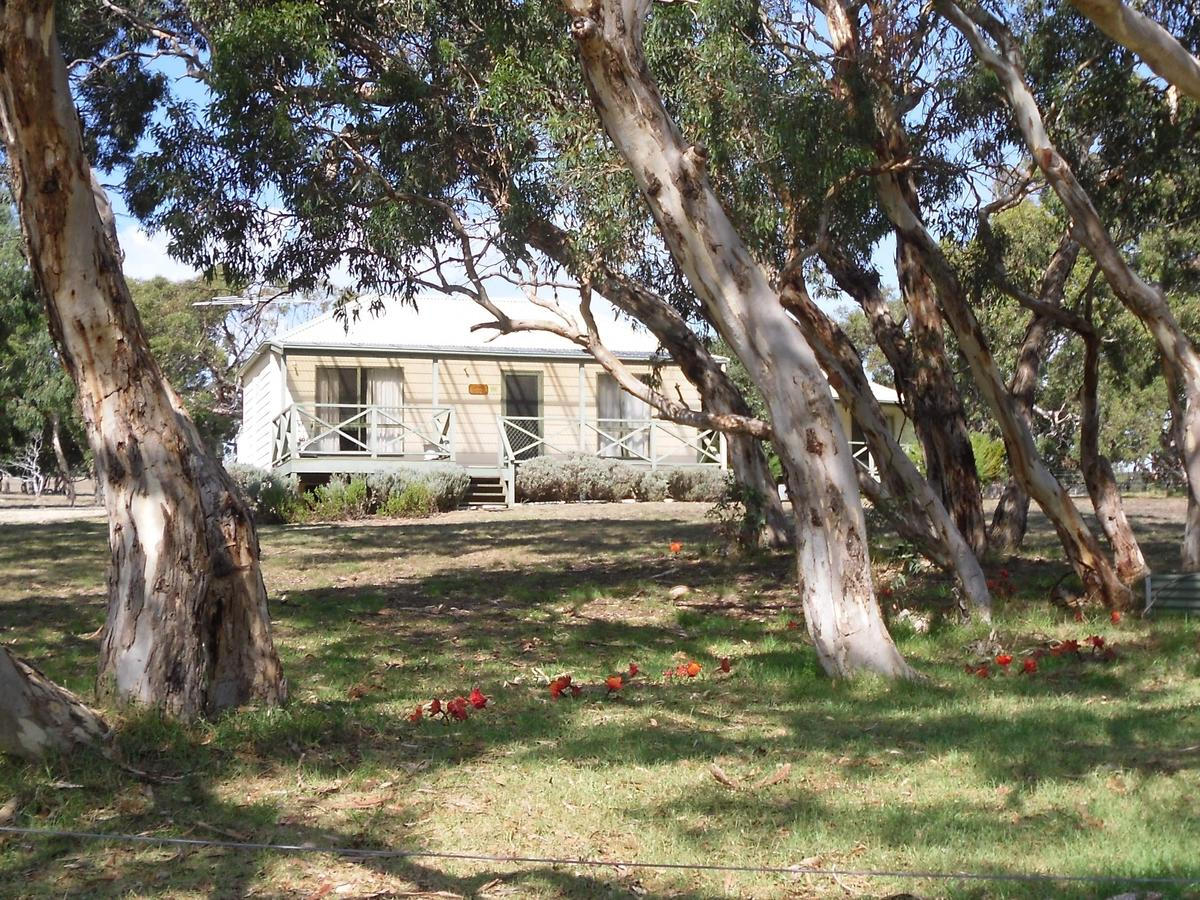 Wenton Farm Holiday Cottages - New South Wales Tourism