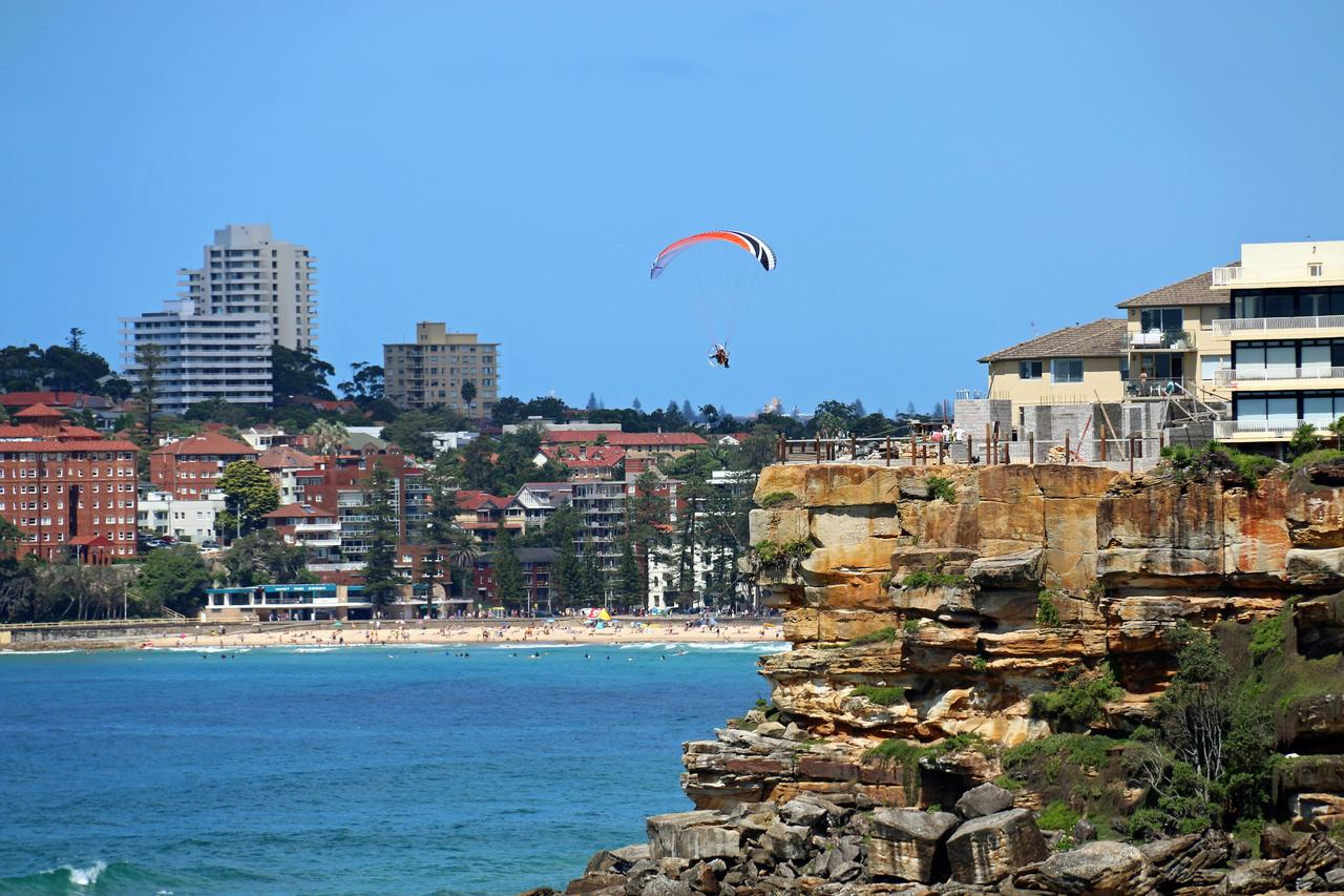 Beachfront Bliss - New South Wales Tourism