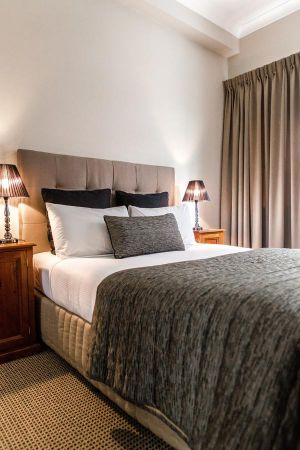 The Belmore All-Suite Hotel - New South Wales Tourism