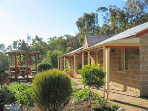 Riesling Trail  Clare Valley Cottages - New South Wales Tourism