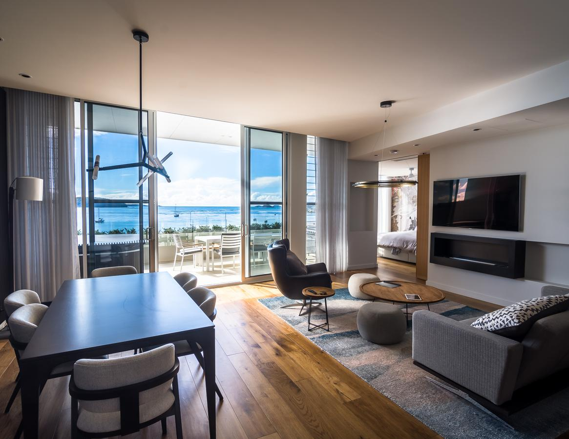 Promenade Penthouse Apartment - New South Wales Tourism