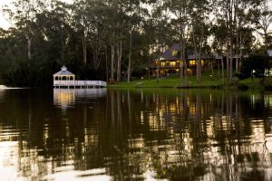 Lincoln Downs Resort Batemans Bay - New South Wales Tourism