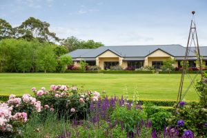 The Barn Accommodation - New South Wales Tourism