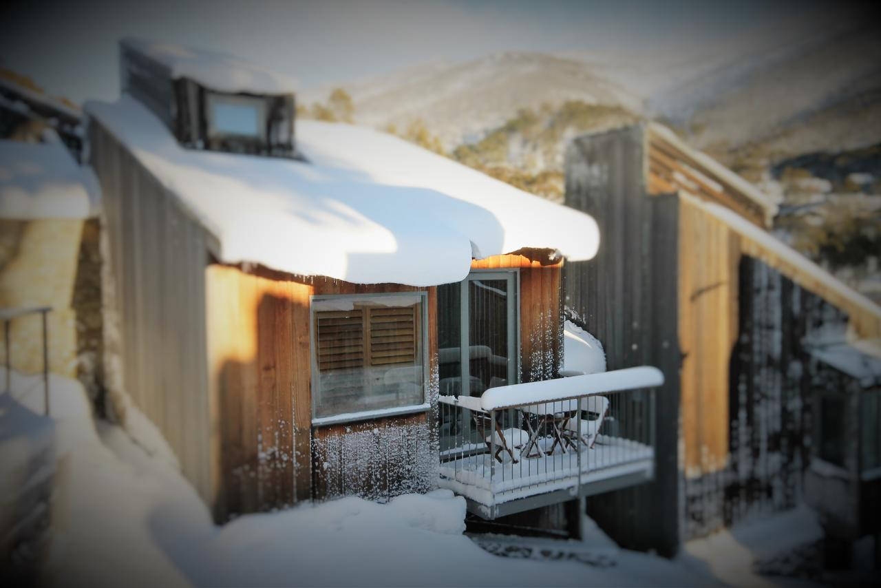 CHILL-OUT  THREDBO