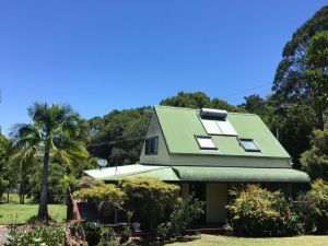Yallaroo Cottage - New South Wales Tourism