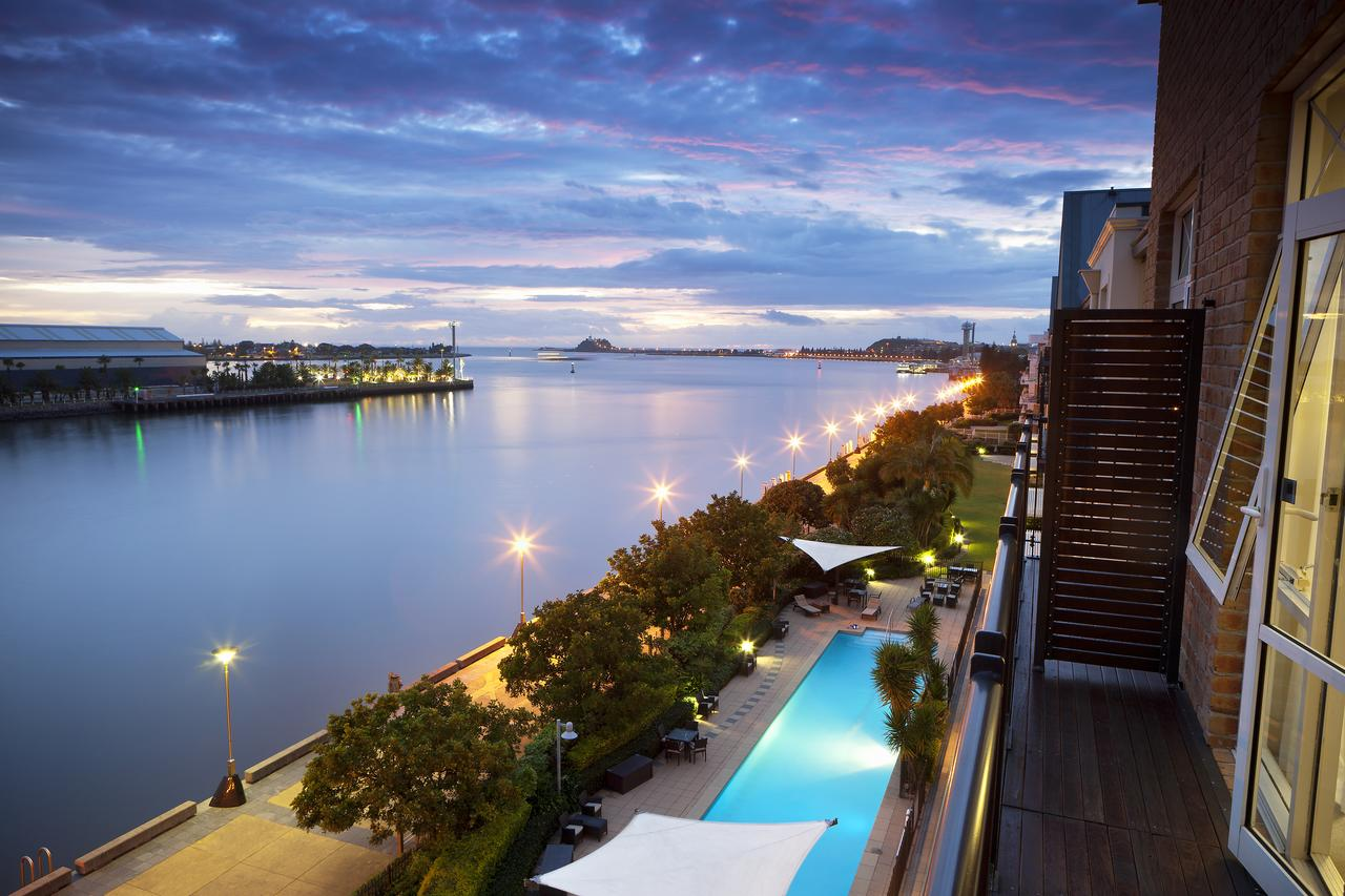 Rydges Newcastle - New South Wales Tourism