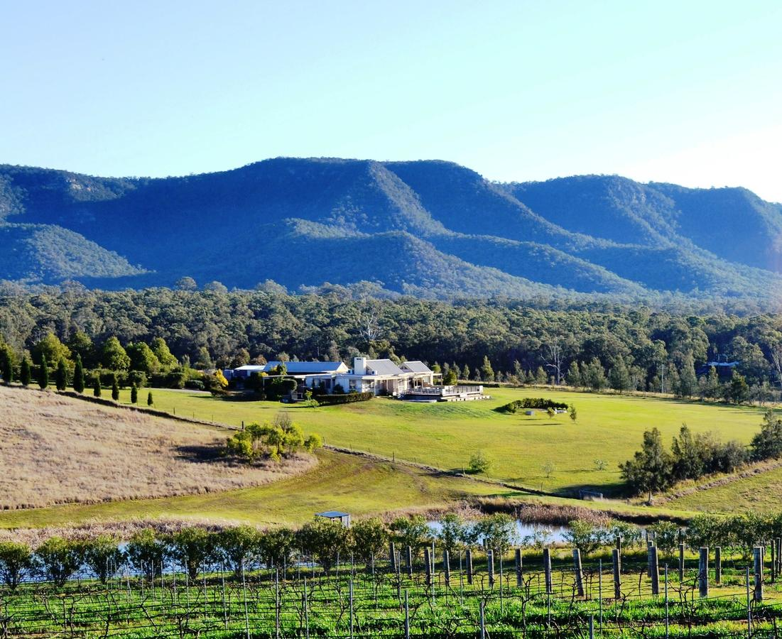 Grapevines Boutique Accommodation - New South Wales Tourism