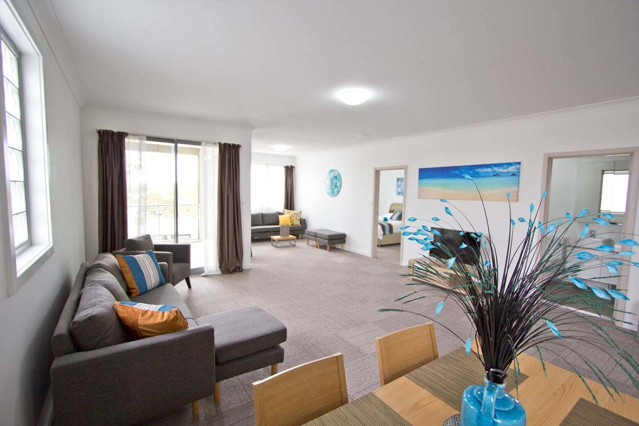 Morisset Serviced Apartments - New South Wales Tourism