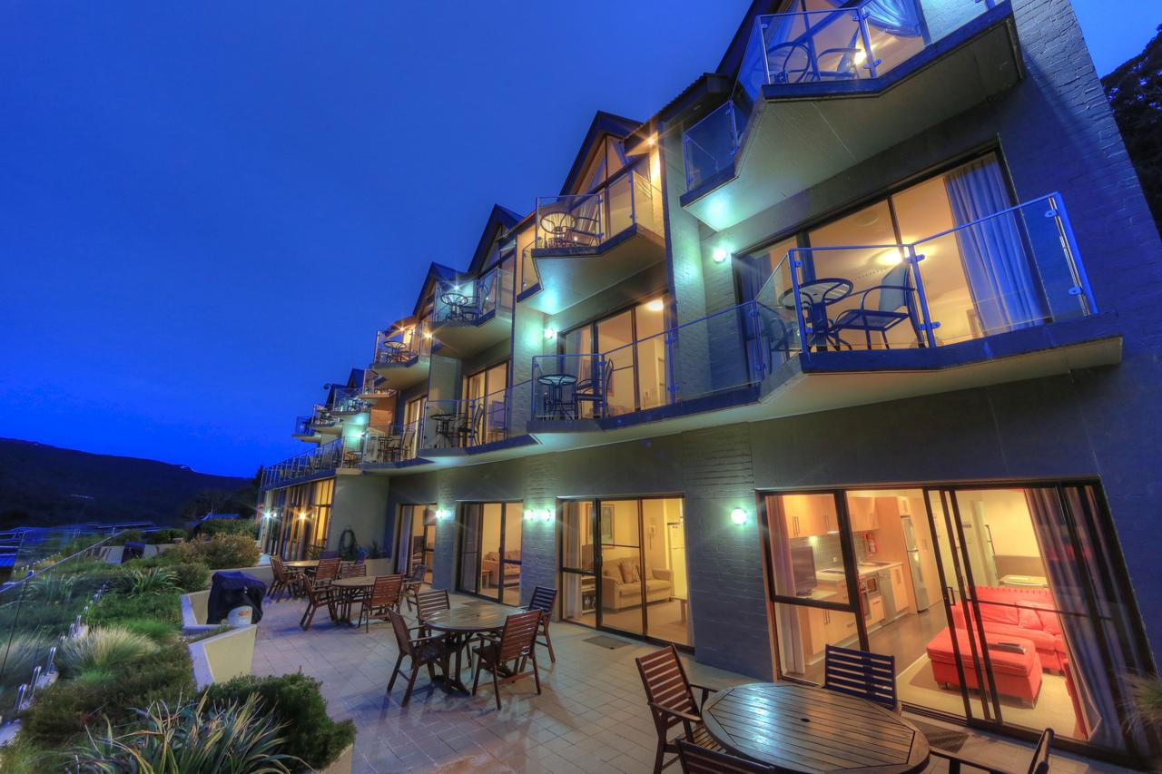Lantern Apartments - New South Wales Tourism
