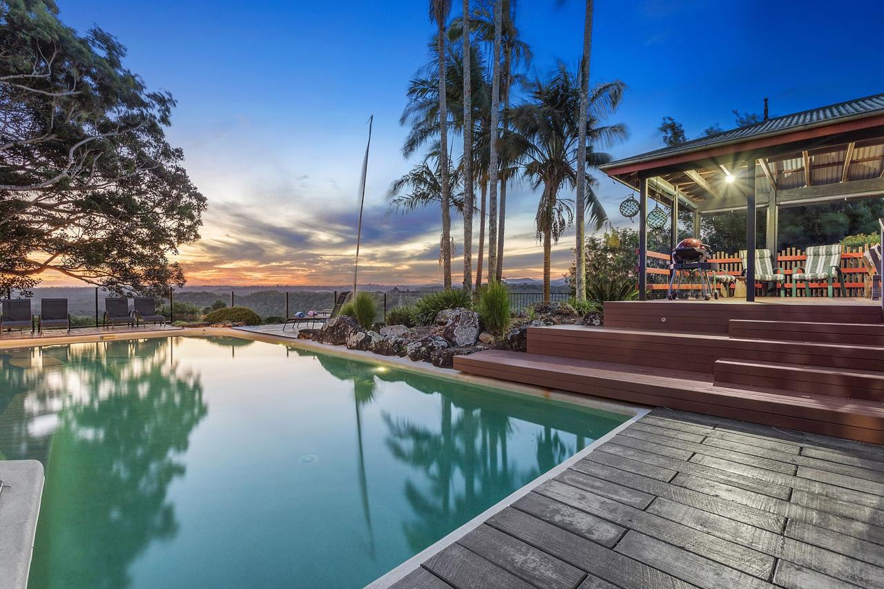 Byron Hinterland Villas - New South Wales Tourism